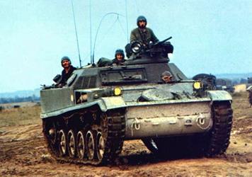 AMX13 VTT