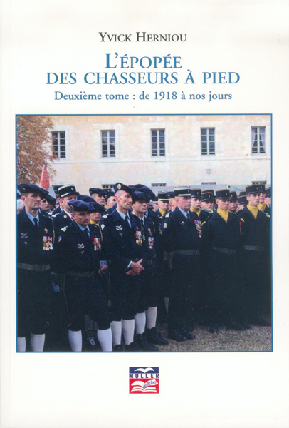 Epopée des chasseurs  Epopee-des-chasseurs-a-pied-Tome-2.0